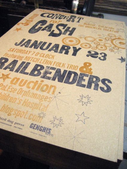 EndGrain: Latest post